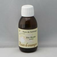EAU FLORALE Fleur d'oranger 125ml bio (hydrolat aromatique)