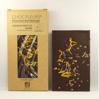 CHOCOLAT BIO NOIR 71.5% NATURE