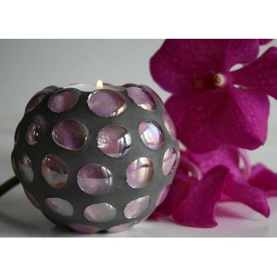 598-bougeoir-rose-gris-pour-bougie-chauffe-plat