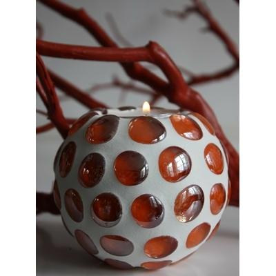 592-bougeoir-orange-blanc-pour-bougie-chauffe-plat