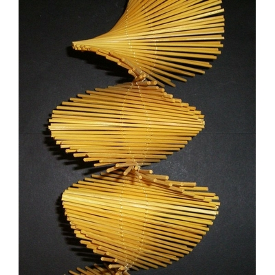 509-guirlande-bambou-couleur-jaune