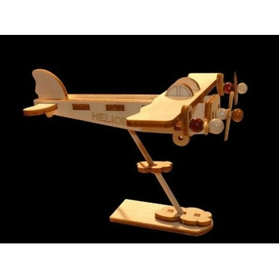 176-maquette-mini-avion-en-bois-a-3-helices