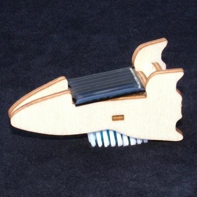 maquette-mini-fusée-solaire