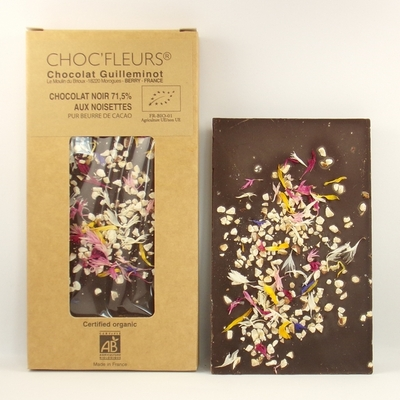Chocolat-bio-noir-71,5%-aux-noisettes