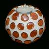 714-bougeoir-orange-blanc-pour-bougie-chauffe-plat