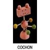 481-cochon-sur-ressort