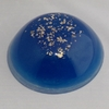 orgonoite-grand-dome-bleu-nuit