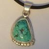 Pendentif-Argent-Turquoise-dArizona