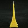 BOUGIE Tour Eiffel cire d'abeille