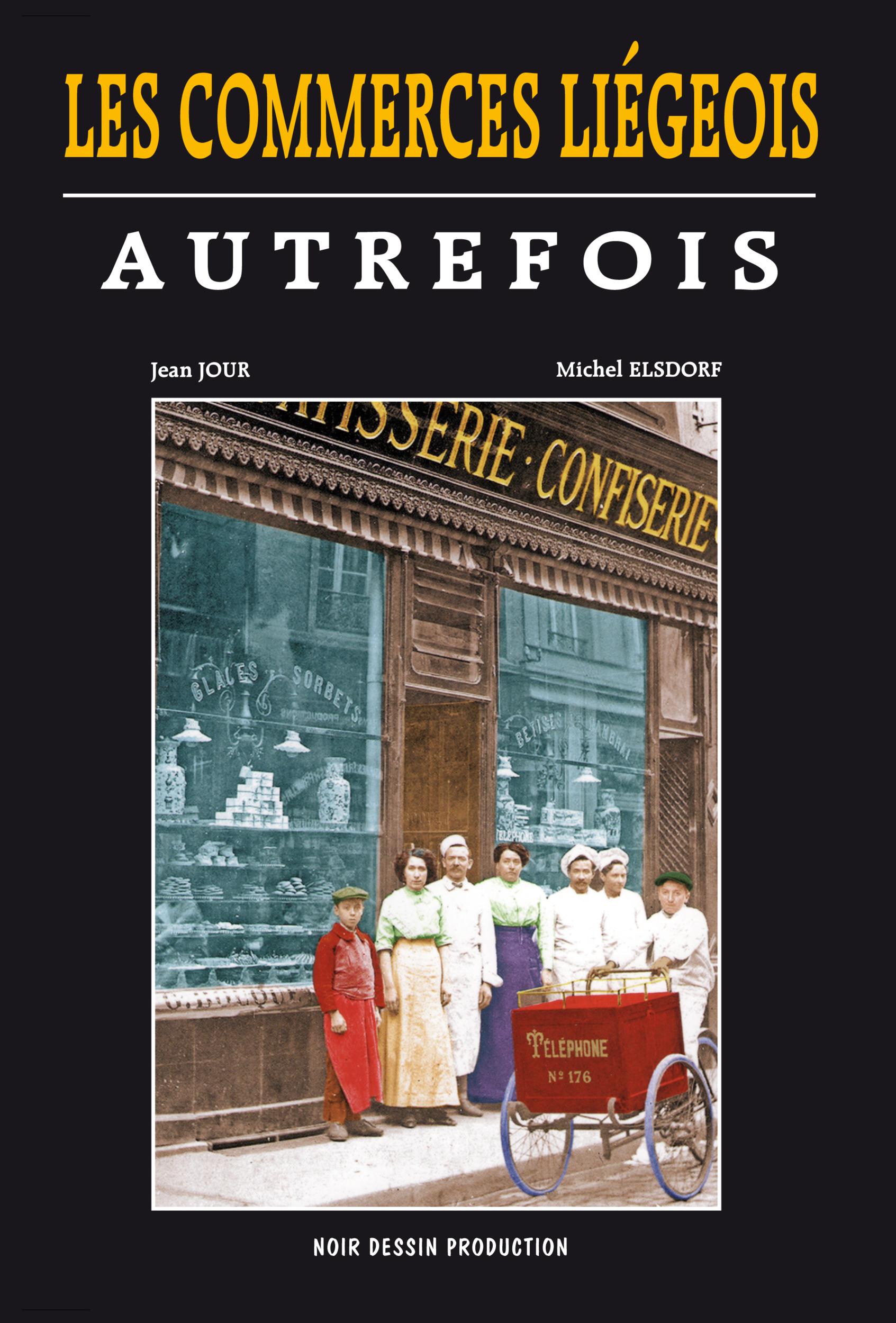 cover commerces liégeois
