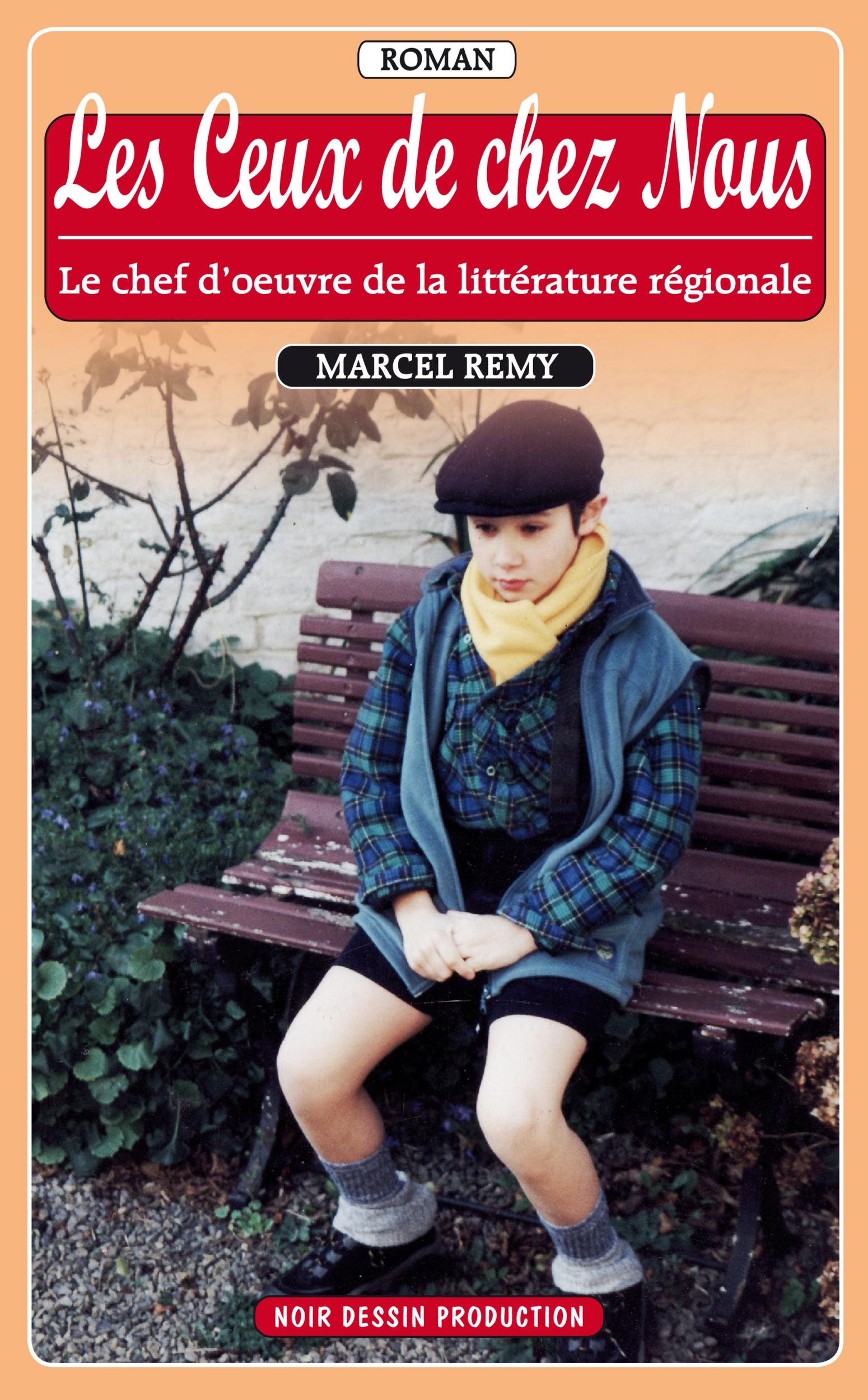 roman Les Ceux de chez Nous