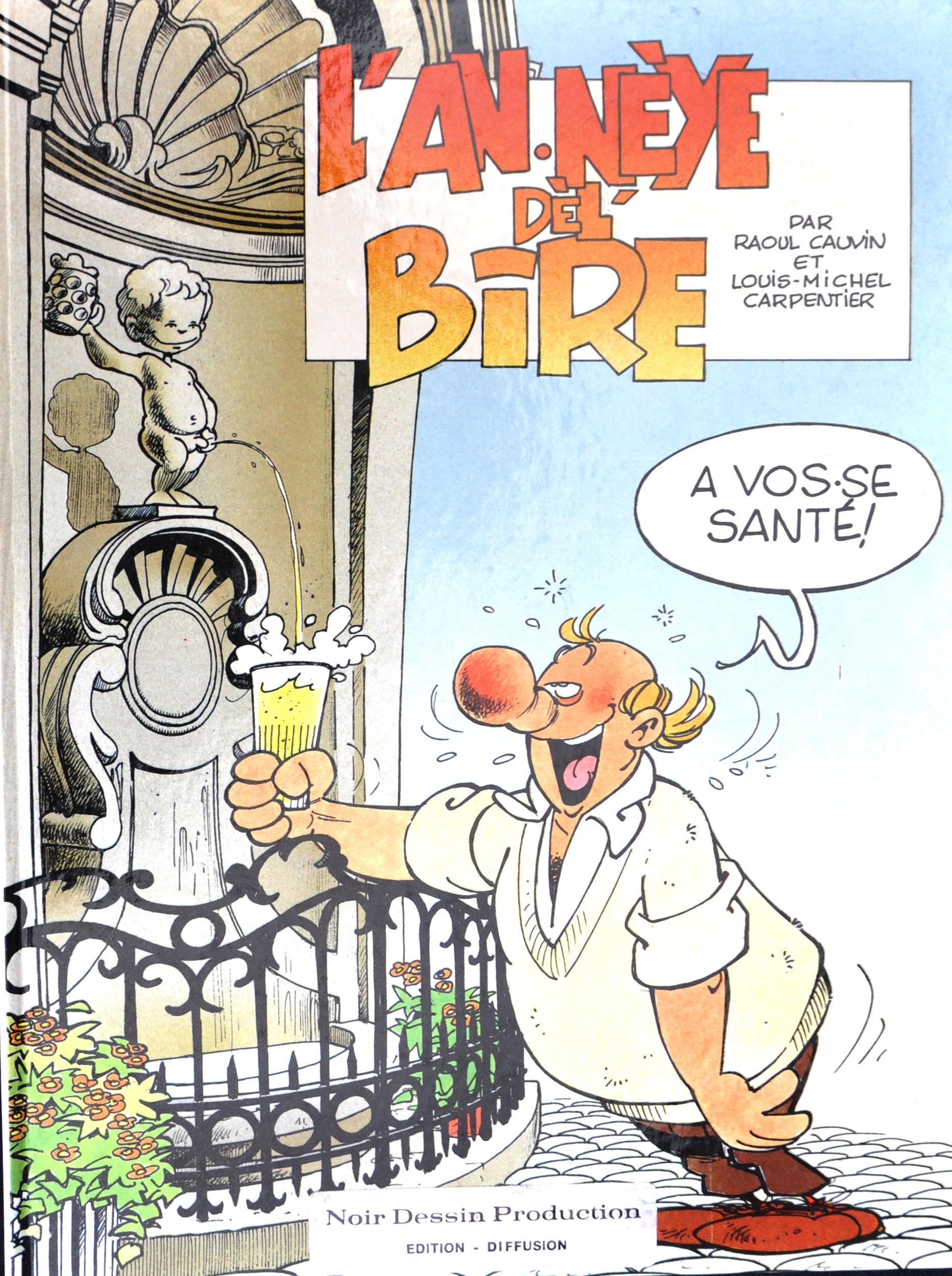 wallon liégeois (5)-15€-épuisé