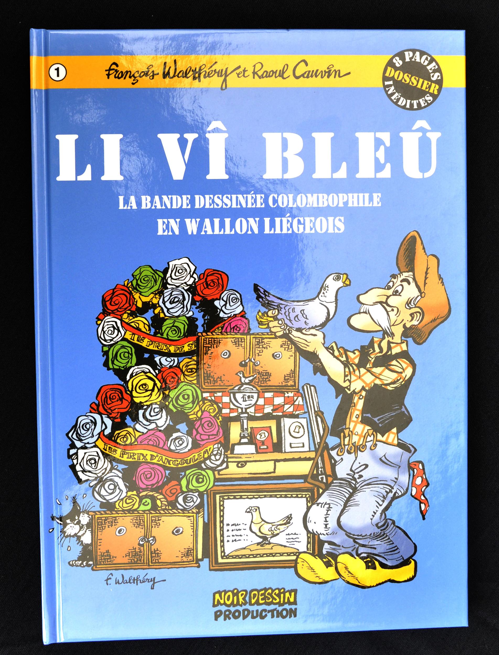 wallon liégeois-tome 1 (2)-18€-épuisé
