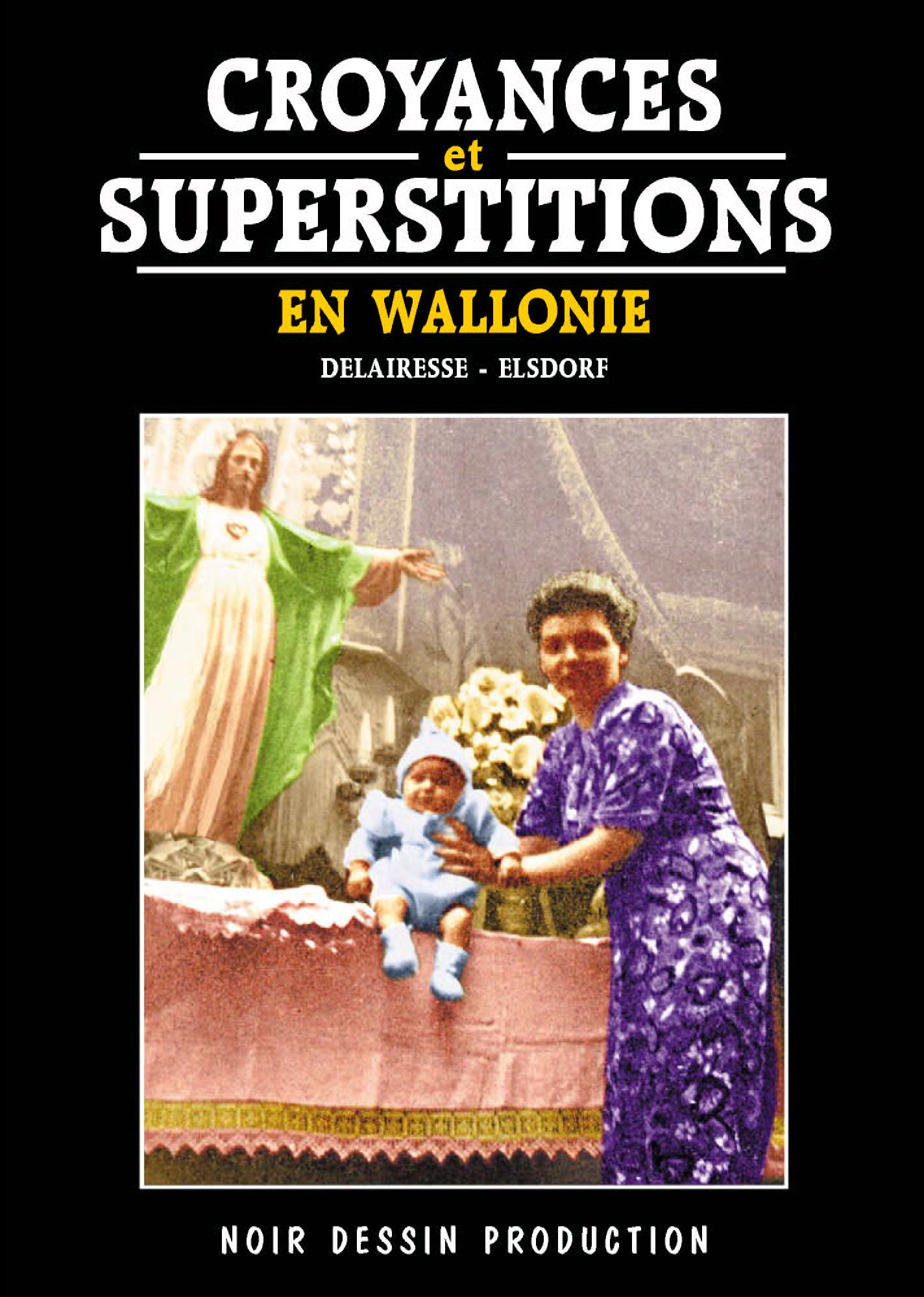Croyances et superstitions