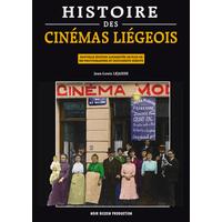 Histoire des cinémas liégeois