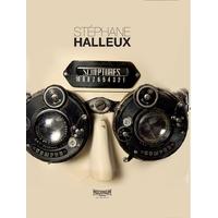 Stéphane Halleux - Sculptures