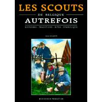 Les scouts de Belgique autrefois