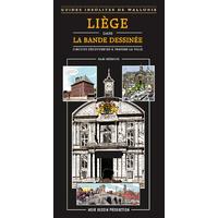 Guide Liège dans la bande dessinée