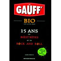 Les GAUFF' BIO 100% PUR GRAS