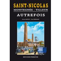 Saint-Nicolas (Montegnée - Tilleur) autrefois