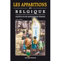 Les apparitions en Belgique