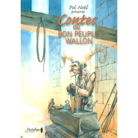 Contes du bon peuple Wallon