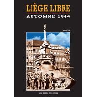 Liège libre : automne 1944