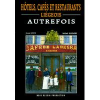 Hôtels, cafés et restaurants liégeois