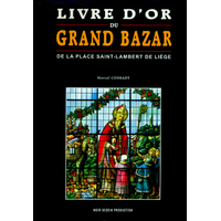Livre d'or du Grand Bazar