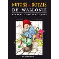 Nutons et sotais de Wallonie et d'Ardenne