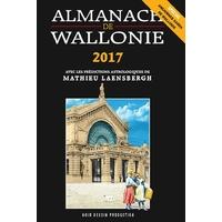 Almanach de wallonie 2017