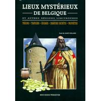 Lieux mystérieux de Belgique