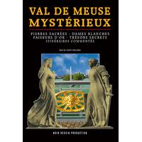 PACK PROMO BELGIQUE MYSTÉRIEUSE - Val de Meuse mystérieux & Légendes du Diable -