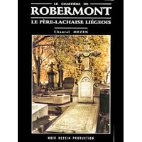Le cimetière de Robermont