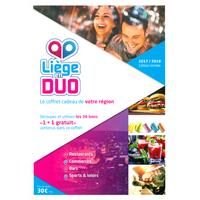 Liège en Duo