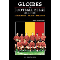 68 Gloires du football belge (1946-1980)