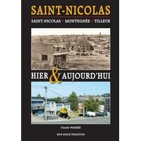 SAINT-NICOLAS HIER ET AUJOURD'HUI