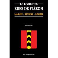 Le livre des rues de Fléron