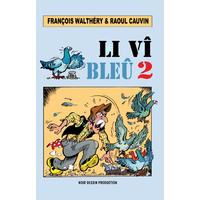 Le Vieux Bleu 2 en wallon