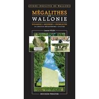 Guide : Mégalithes de Wallonie