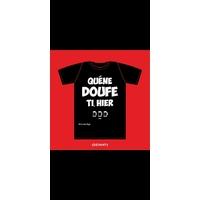 T-shirt unisexe douffe