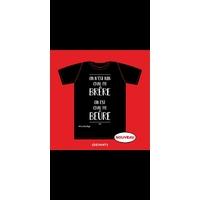 T-shirt Brêre