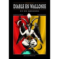 Légendes du diable en Wallonie et en Ardenne