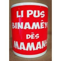 Tasse Mamans