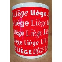 Tasse Liège Liège