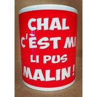 Tasse Malin