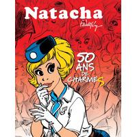 Natacha 50 ans de charmes