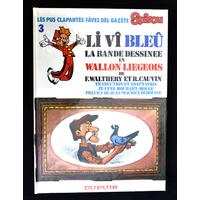 Li Vi Bleû en wallon liégeois, 1ère édition
