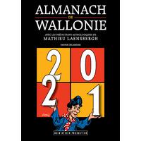 ALMANACH 2021