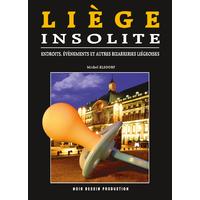 Liège insolite